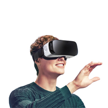 Virtual Reality oplossing huren